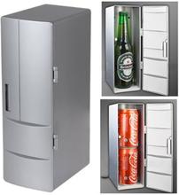 Mini usb kylskåp kylare & värmare för olika drycker
