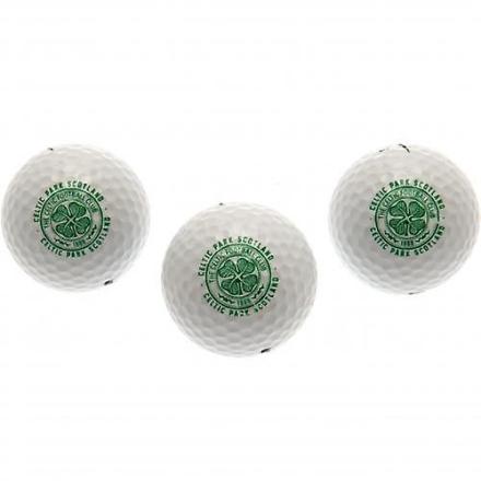 Keltisk golfballer