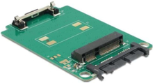Adapter Delock Micro Sata 16Pin -> mSata full size