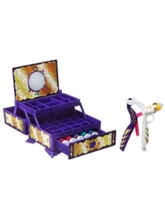 DohVinci Secret Sparkle Jewelry Box - Huonekalut & Säilytys