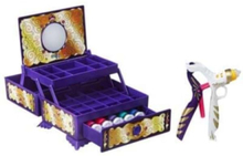 DohVinci Secret Sparkle Jewelry Box - Furniture & Storage