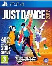 Just Dance 2017 - Sony PlayStation 4 - Musik