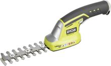 RGS410 - häck-/grässax