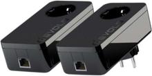 dLAN pro 1200+ Starter kit Homeplug