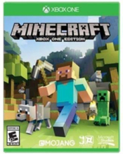 Minecraft - Xbox One - Action