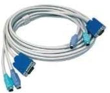4.5m KVM-kabel