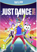 Just Dance 2018 - Nintendo Wii U - Musik
