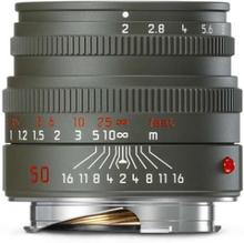 "Leica Summicron-M 50 mm f/2,0 Edition""Safari"