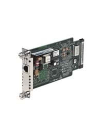 Router 5000 Module/1p Analog Modem