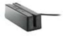 USB Mini MSR with Brackets