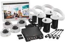 F34 Surveillance System - videoserver