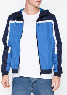 Jack & Jones Jcosum Light Jacket Jakker & frakker Blå