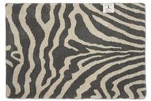 Dörrmatta, Zebra