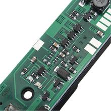 Power Band 4 In 1 UPS Raspberry Pi 5W Extended Durable DC 5V 6V 9V 12V Over-Current Protection 18650 Battery Step-up Board