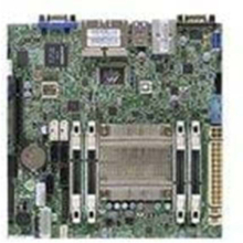 A1SRi-2558F Moderkort - socket - DDR3 RAM - Mini-ITX
