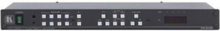 Kramer VP-4x4K - skjerm- / audio-switch