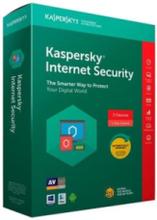 Internet Security 2018 - Nordisk