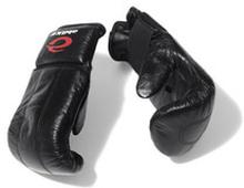 Abilica Slaghandskar svart Large