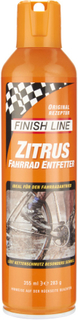 Finish Line Citrus 355 ml Gul 2019 Rengjøring