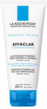 La Roche-Posay Effaclar Purifying Foaming Gel 200 ml