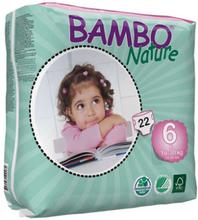 Bambo Nature XL 6 Vit 16-30 kg