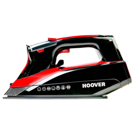 Hoover TID2500C IronJet dampstrygejern 2500W