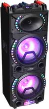 "Active DJ Speaker 2x10"" - 500w"