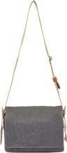 Brooks Paddington Shoulder Bag grey 2020 Axelremsväskor