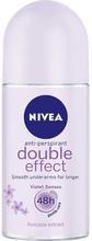 Nivea Double Effect Roll-On 50 ml