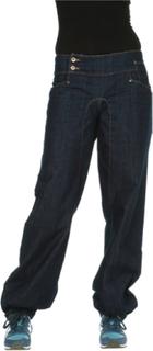 Nikita reality jeans - rinse