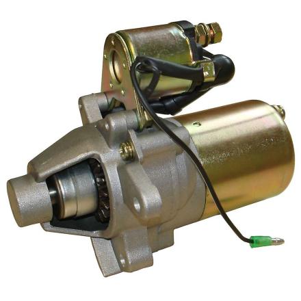 Ingen ekte startmotoren med Solenoid passer Honda GX140 & GX160 motor