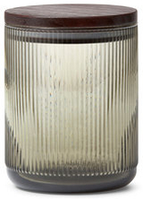 Förvaringsburk Stripe 12x15cm