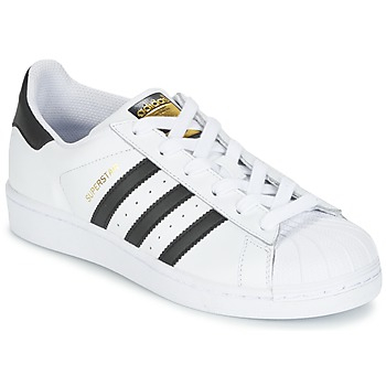 adidas Sneakers SUPERSTAR adidas - Spartoo
