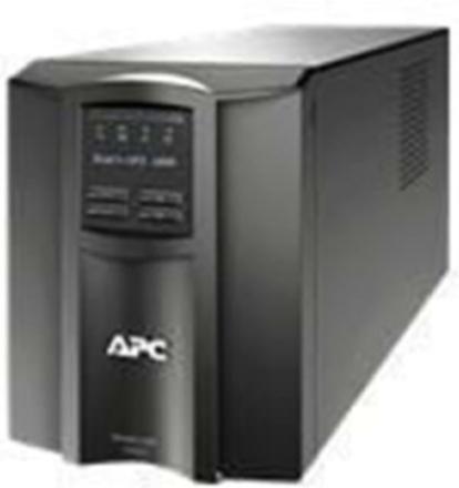 SMART-UPS 1000VA LCD 230V