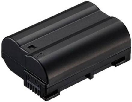 Kamerabatteri till Nikon D850