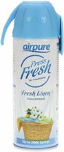 Airpure Fresh Linen 180 ml