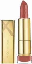 Max Factor Colour Elixir Lipstick 745 Burnt Caramel 4 g