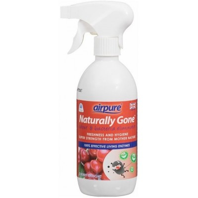 Airpure Frische & Hygiene Spray Cherry Delight 500 ml