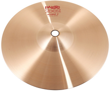 """Paiste 2002 08"""""""" Accent Cymbal"""