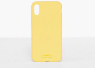 Holdit Silicone Case iPhone X/Xs