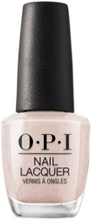 OPI Always Bare for You Collection Throw Me a Kiss