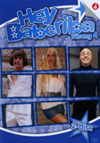 Hey baberiba - säsong 4 - dvd