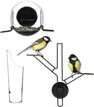 Born In Sweden - Bird Feeder Set 3-Pack