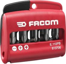 Bitssats 11 Delar E.110Pb Facom