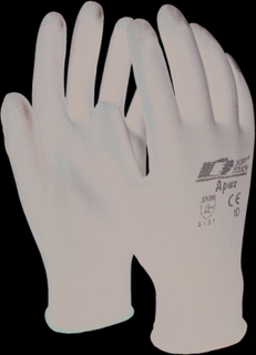 Handske AD-19 Soft Touch