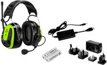 Hörselkåpa WS™ ALERT™ XPI ACK 3M™ Peltor™
