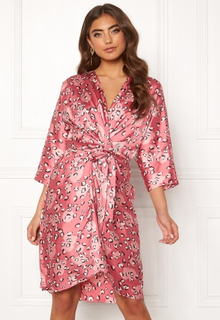 Twist & Tango Georgina Mini Dress Rose Leo 42