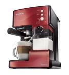 Breville Espressomaskin Röd VCF046