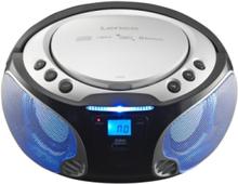 SCD-550 - boombox - CD USB-host Bluetooth