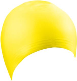BECO Latex vuxna simning Cap-gul